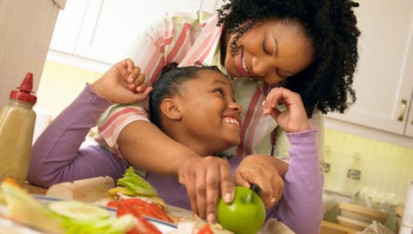 Healthy Meals, Healthy Kids