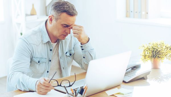 Gen Xers and Baby Boomers Experiencing a Surge in Serious Mental Distress