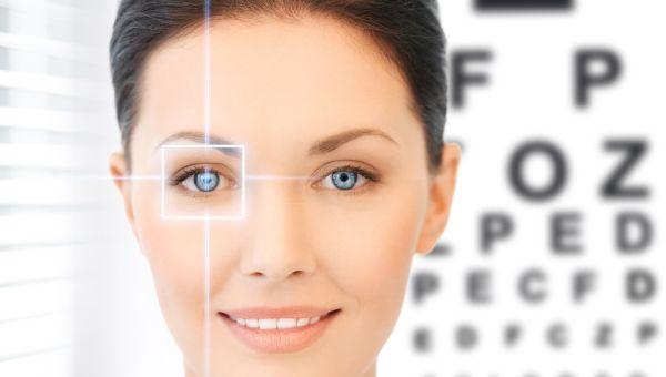 4 Steps to Better Eye Health