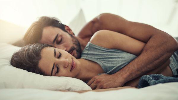 40 ways to better sex tonight