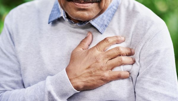 When to Worry About Chest Pain