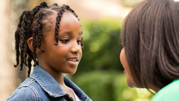 How to Explain Rheumatoid Arthritis to Kids