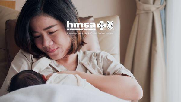 The Insider's Guide to Healthy Hawaii: Breastfeeding Help for New Moms