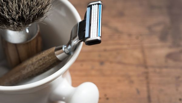5 Steps to Safer Body Hair Grooming