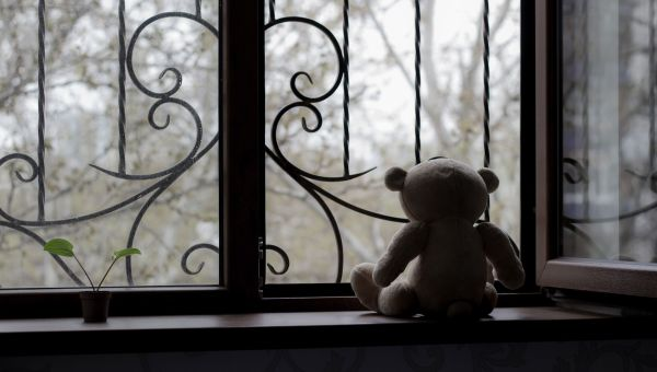 How the Impact of Child Abuse Extends Into Adulthood