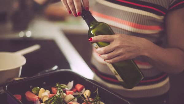 Surprising Facts About Cooking Oils