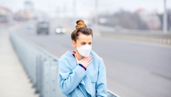 The Particulate Matter (PM) Air Pollution Quiz