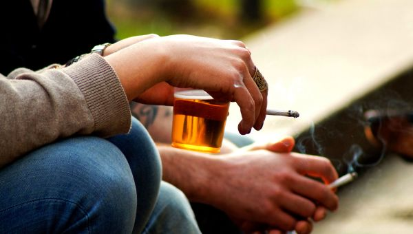 Common Smoking Triggers and How to Avoid Them