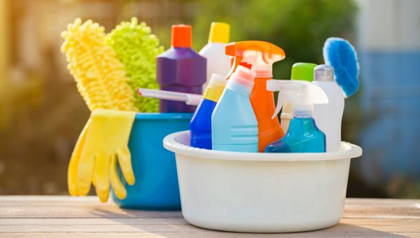 Why the FDA Is Banning This Cleaning Ingredient