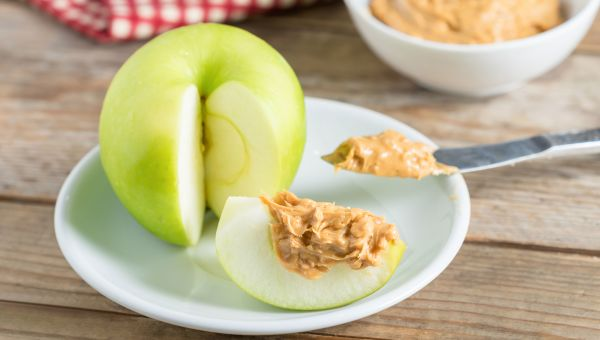 One Snack Combo That's Sure to Get You Over the Afternoon Slump