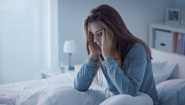 5 Possible Triggers of Nocturnal Asthma