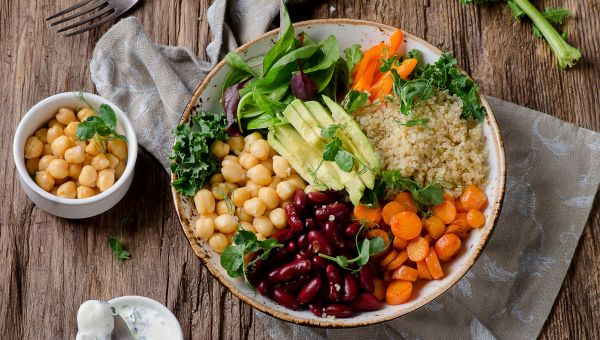 The Latest on Telemedicine and Plant-Based Diets