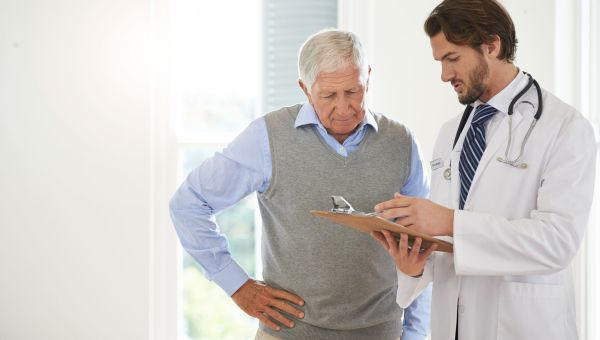 How to Stick With Your COPD Treatment Plan