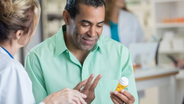 Your High Blood Pressure Prescription, Decoded