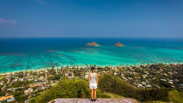 The Insider's Guide to Healthy Hawaii: Hiking Your Way to Better Health