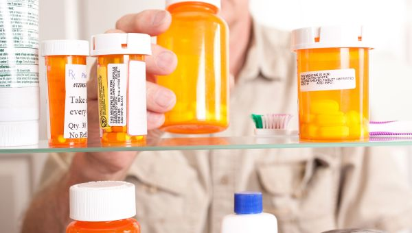 Are Your Medications Triggering Depression?