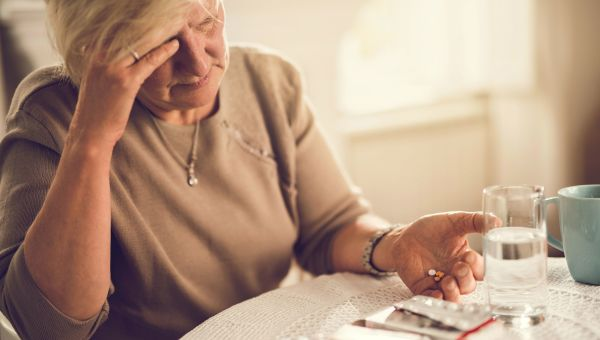 Opioid Addiction Is Rising in Seniors—Who's at Fault?