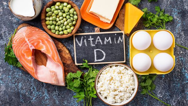Jump-start Your Well-being with Vitamin D