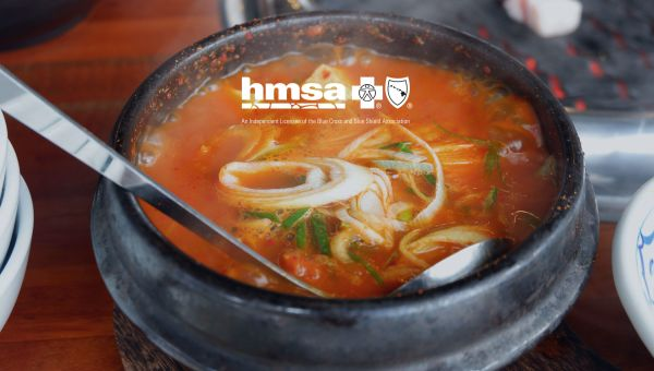 The Insider's Guide to Healthy Hawaii: Vegetarian Kimchi Stew
