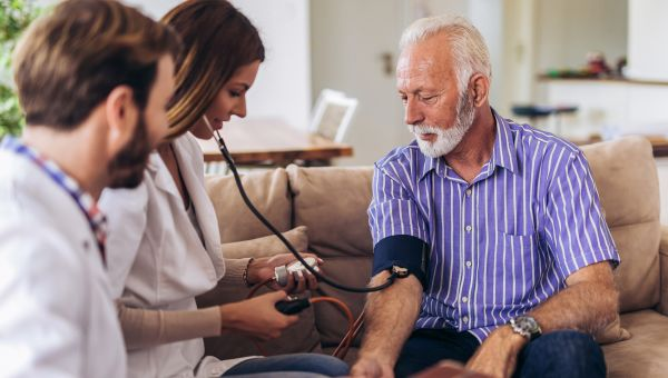 News: Nearly Half of American Adults Have Heart Disease