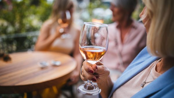 Alcohol and Cancer: What's the Connection?