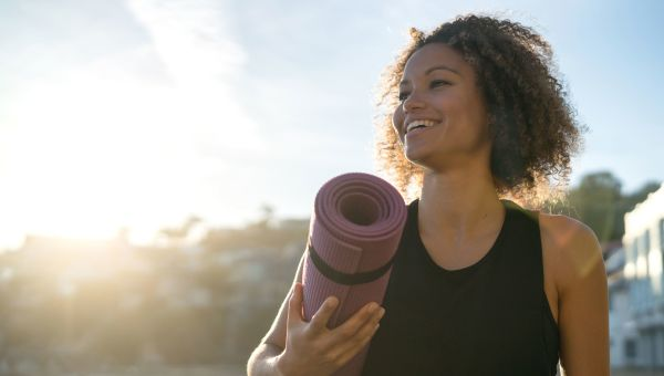 Top 10 Ways to Stay or Get Healthy
