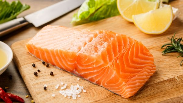 Are You Wild for Salmon?