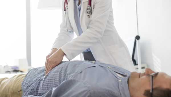 Got Groin Pain or Swelling? Don't Ignore It - Sharecare
