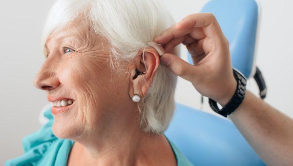 Can Hearing Aids Keep Dementia at Bay?