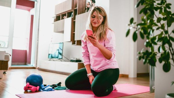 Top 5 Reasons to Track Your Fitness