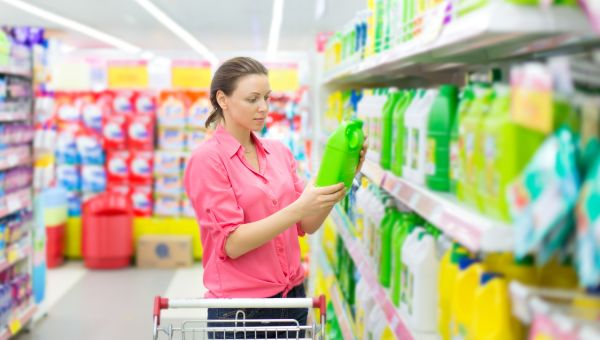 Are These Common Household Chemicals Threatening Your Health?