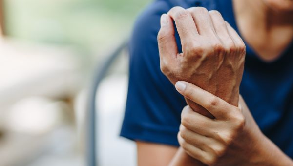 4 Facts About the Link Between Psoriasis and Arthritis