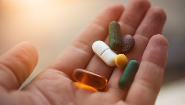 Could a Supplement Help Keep Your Mind Sharp?