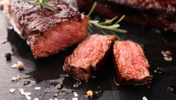 Can You Have Your Steak and Eat It, Too?