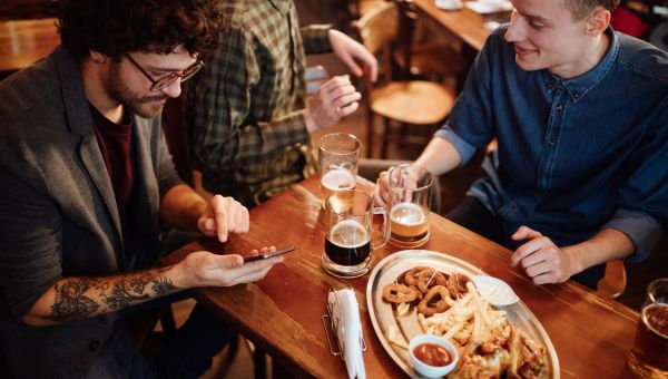 Study Links Western Diet to Lower Sperm Count