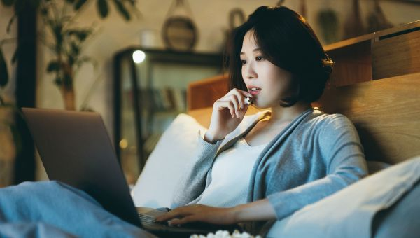5 Ways Adults Can Cut Back on Too Much Screen Time