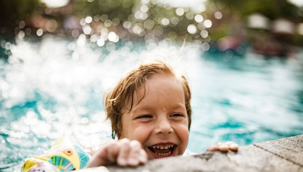Is It Safe to Go Swimming in Georgia This Summer?