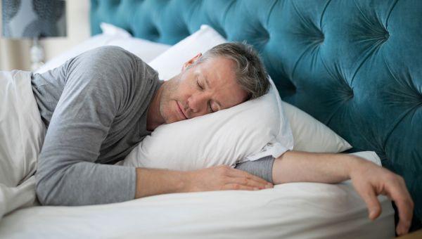 Quality Sleep Impacts Blood Sugar