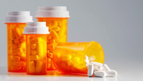 6 Drug Options for Crohn's Disease