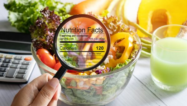 Fast Facts About Food Nutrition Labels
