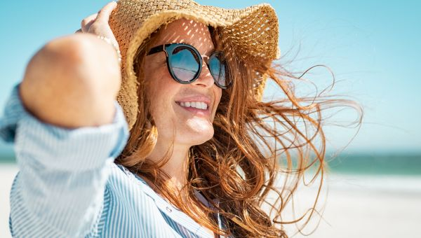 Tips for Going to the Beach When You Have Psoriasis