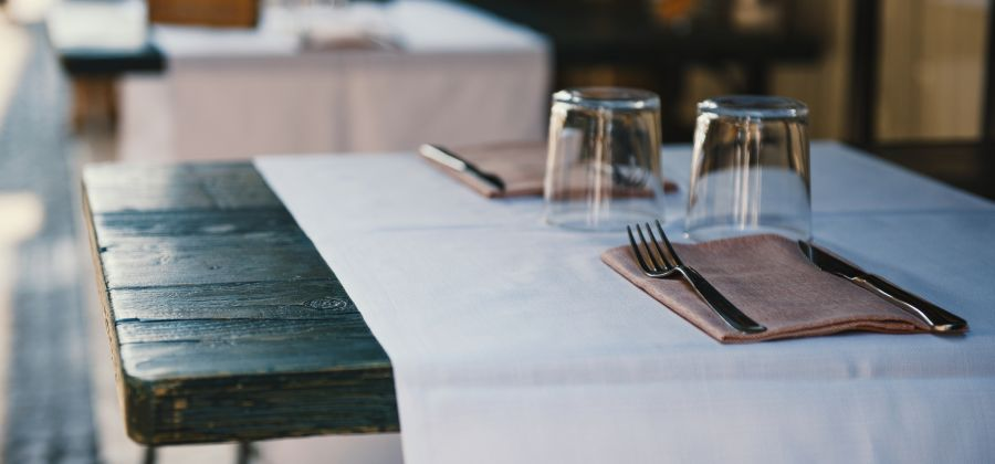 Is It Safe to Go Out to Eat? Here's What You Should Know