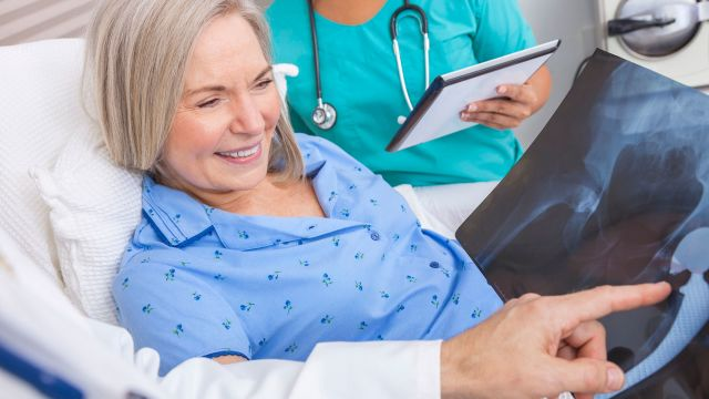 Know Before You Go: Hip Replacement