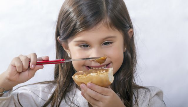 Preventing Peanut Allergies in Kids