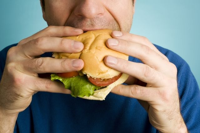 Are Your Friends Influencing Your Food Choices?