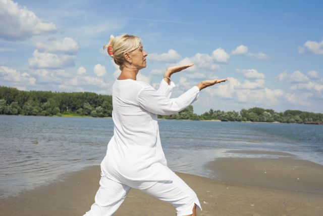 Achieve Normal Blood Sugar Levels Thanks to Tai Chi Benefits