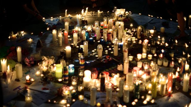 Thoughts and Prayers Aren't Enough to Prevent Gun Violence—Here's What Can