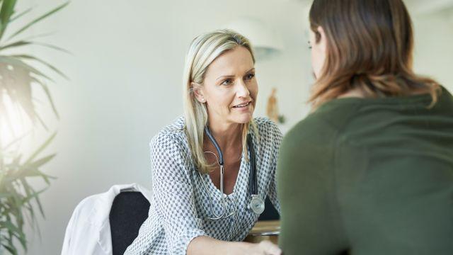 Heart Disease Risk Factors All Women Should Know About