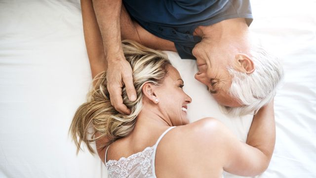 Your Top Menopause Sex Problems, Solved