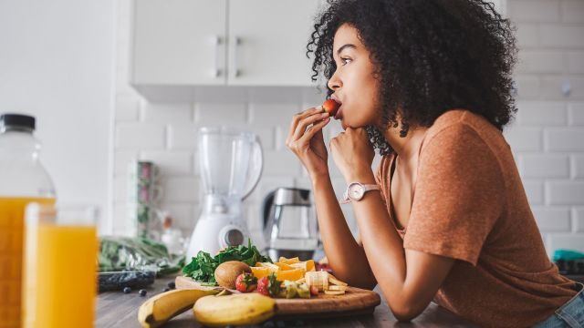 5 Foods for a Healthy Heart